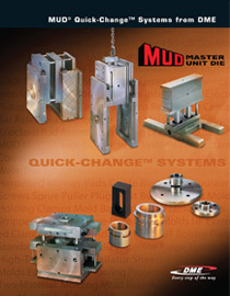MUD Quick Change Systems