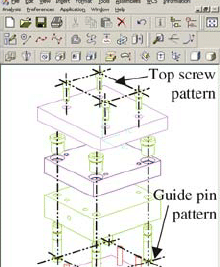 CAD-model-DME