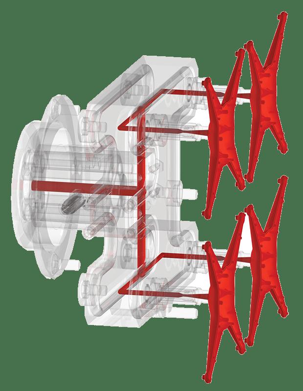 DME-MELT-HotRunner