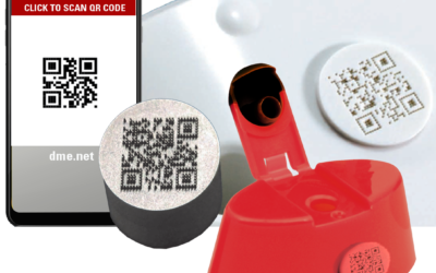 DME QR-Code Inserts