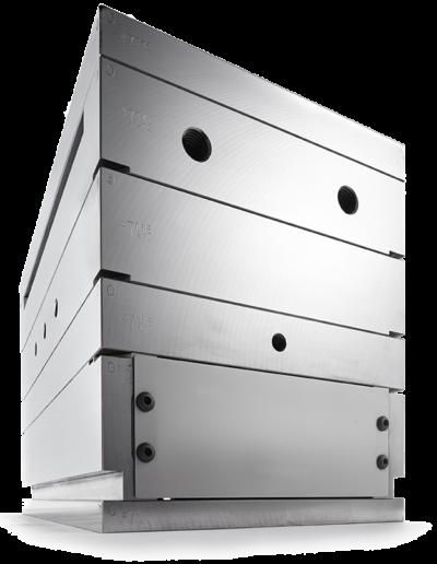 A-Series-mold-base