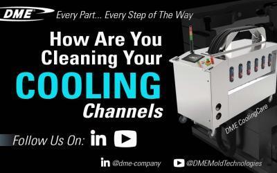 Maximizing Machine Life-Cycle Through Cooling Maintenance