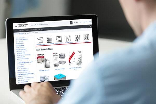 dme-online-portal-molding-needs