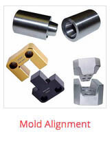 Mold Allignment