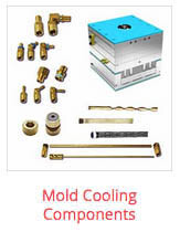 Mold Cooling Components