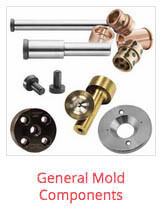 General Mould Components