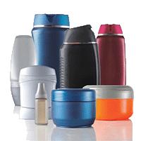 Packaging resin identifiers