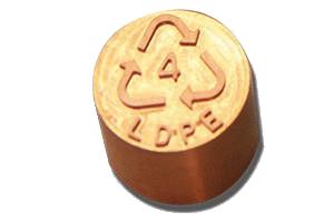 Resin Identifier electrodes