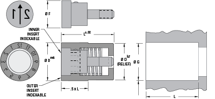 DMEindexable insert dwg_gray 21