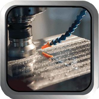 dme-steel-milling