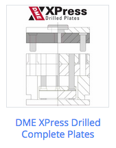 dme xpress-steel plate-estore-icons