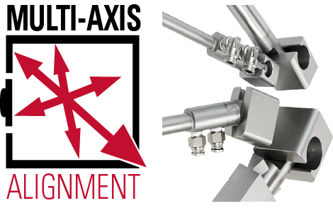 Multi-Axis-Lifter